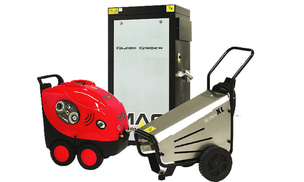 Basic Guide on How To Use Pressure Washer