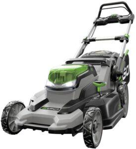 EGO Power+LM2000-S 20-Inch Volt Lithium Cordless Walk-Behind Lawn Mower