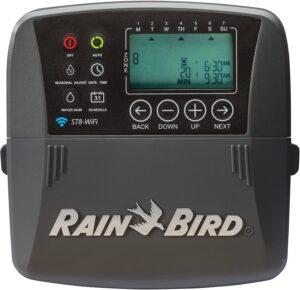 Rain Bird ST8I WIFI 8 station WIFI Timer