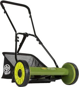 Snow Joe MJ500M 16 inch Manual Reel Mower