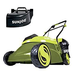 Sun Joe 28 Volt Cordless Push Lawn Mower