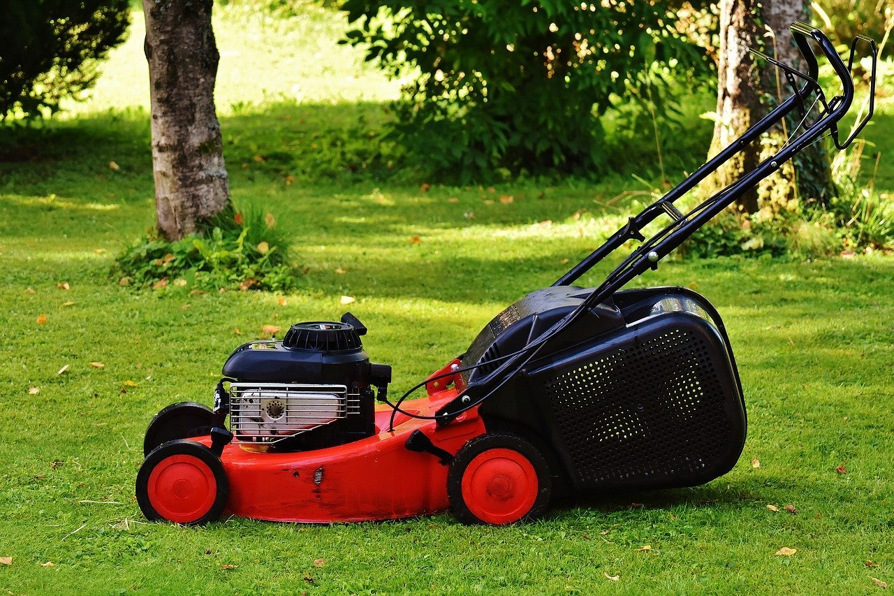 Best Mower for 2 Acres