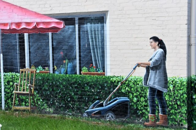 Best Lawn Mower For a Women To Use