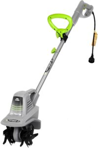 Earthwise TC70025 7.5-Inch Electric Tiller