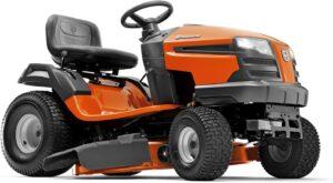 Husqvarna LTH17538 38 intek twin hydrostic riding mower