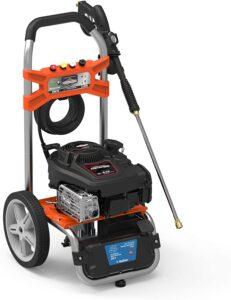 Yard Force YF3100ES-R 3100 Gas Pressure Washer