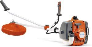 Husqvarna 129R 17″ Cutting Path Gas Brushcutter